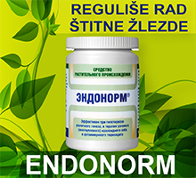 Endonorm